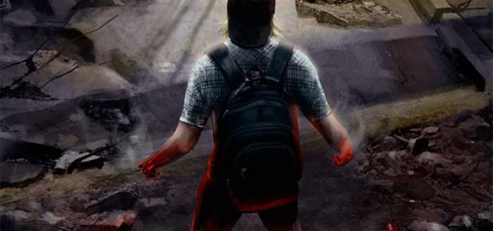 imagem de parte da capa da história em quadrinhos
